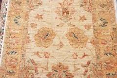 N-257, Ziegler, wool, 272 x 73 cm, Pakistan, 720 €