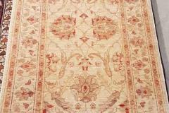 N-261, Ziegler, wool, 339 x 78 cm, Pakistan, 840 €