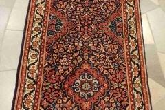 N-267, Djosan, wool, 267 x 67 cm, Iran, 700 €
