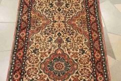 N-268, Djosan, wool, 260 x 68 cm, Iran, 660 €