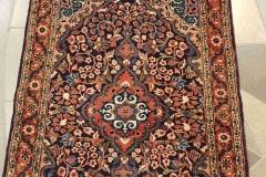 N-270, Djosan, wool, 276 x 70 cm, Iran, 700 €