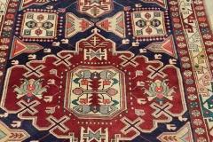 N-286, Meshkin, wool, 315 x 123 cm, Iran, 740 €