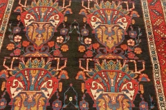 N-293, Kolyal, wool, 310 x 135 cm, Iran, 1200 €