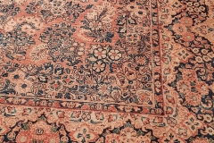 HA-81684, Sarugh antique, wool, 368 x 275 cm, Iran, 7600 €