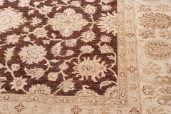 MO-53997, Ziegler, wool, 363 x 277 cm, Pakistan, 4560 €