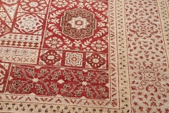 MO-53999, Mamlook, wool, 367 x 277 cm, Pakistan, 3800 €