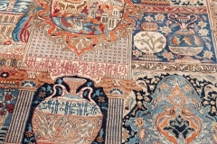 N-323, Kashmar, wool, 390 x 290 cm, Iran, 3540 €