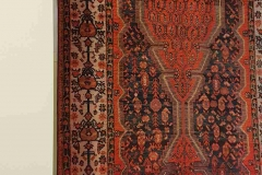 N-278, Yahyali old, wool, 445 x 136 cm, Turkey, 750 €