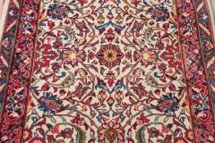 N-4, Sarugh, wool, 390 x 95 cm, Iran, 750 €