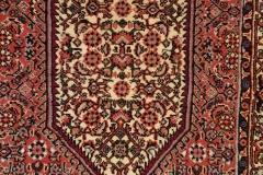 AB-19, Bidjar, wool, 66 x 53 cm, Iran, 100 €