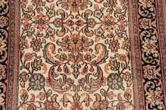 MO-102, Kashmir, silk, 98 x 61 cm, India, 380 €