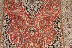 MO-109, Kashmir, silk, 132 x 79 cm, India, 660 €