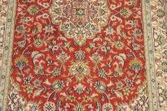 MO-110, Kashmir, silk, 130 x 89 cm, India, 650 €