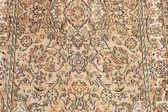 MO-111, Kashmir, silk, 130 x 77 cm, India, 650 €