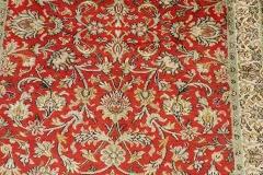 MO-116, Kashmir, silk, 119 x 80 cm, India, 680 €