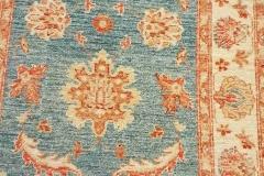 MO-278, Farahan, wool, 128 x 85 cm, Iran, 380 €