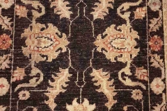 MO-280, Farahan, wool, 92 x 58 cm, Pakistan, 150 €