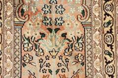 MO-67, Kashmir, silk, 63 x 46 cm, India, 190 €