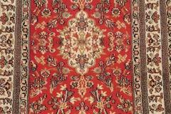 MO-72, Kashmir, silk, 74 x 62 cm, India, 380 €