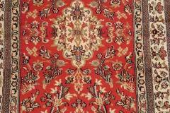 MO-73, Kashmir, silk, 92 x 63 cm, India, 350 €