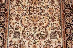 MO-81, Kashmir, silk, 97 x 61 cm, India, 350 €