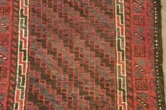N-486, Beluch, wool, 97 x 61 cm, Iran, 90 €