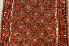 N-488, Beluch, wool, 101 x 56 cm, Iran, 80 €