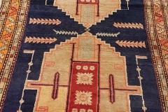 N-161, Meshkin, wool, 440 x 150 cm, Iran, 1440 €