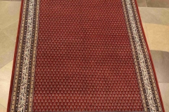 FA-14748, Farugh-Mir, wool, 245 x 171 cm, India, 2200 €