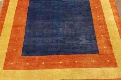 N-179, Gabbeh, wool, 226 x 169 cm, Iran, 450 €