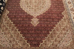FA-23232, Tabriz, wool, 291 x 196 cm, India, 3280 €