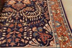 N-169, Sarugh, wool, 320*210 cm, Iran, 1920 EUR