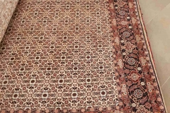 N-308, Bidjar, wool, 300*200 cm, Iran. 3240 EUR
