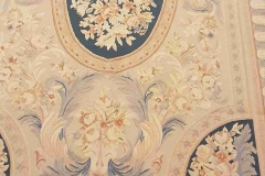 N-463, Aubusson, wool, 277 x 184 cm, China, 1300 €