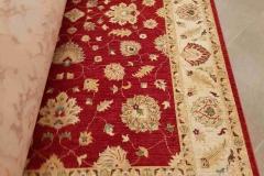 RI-20, Ziegler, wool, 292*199 cm, Pakistan, 1320 EUR