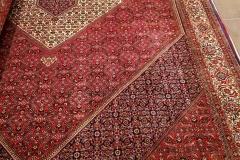 AB-2, Bidjar, wool, 360 x 257 cm, Iran, 7520 €