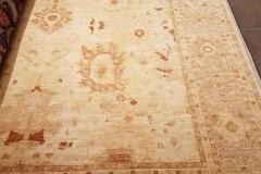 MO-183, Ziegler, wool, 360 x 277 cm, Pakistan, 3520 €