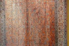 MO-511, Kashmir, silk, 343 x 248 cm, India, 6600 €