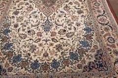 N-2, Nain, wool with silk, 340 x 200 cm, Iran, 2820 €