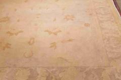 N-238, Ushak, wool, 341 x 282 cm, Turkey, 2370 €
