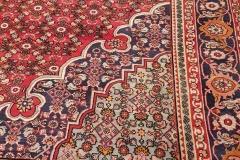 N-146, Bidjar, wool, 405 x 315 cm, Iran, 4950 €