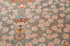 N-203, Kashan, wool, 378 x 273 cm, Iran, 2590 €