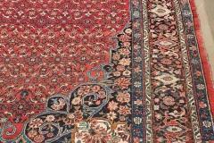 N-204, Bidjar, wool, 400 x 275 cm, Iran, 4290 €