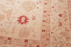 N-302, Ziegler, wool, 300 x 400 cm, Pakistan, 2670 €