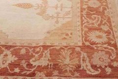 RI-46, Ziegler fine, wool, 397 x 307 cm, Turkey, 4350 €