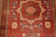 MO-187, Mamlook, wool, 583 x 371 cm, Pakistan, 14800 €