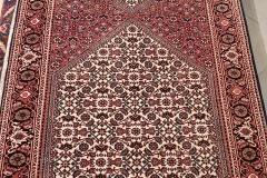 MO-144, Bidjar, wool, 302 x 86 cm, Iran, 3120 €