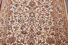 MO-75, Kashmir, silk, 246 x 82 cm, India, 1400 €