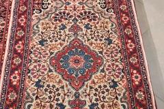 N-255, Dyosan, wool, 274 x 70 cm, Iran, 690 €