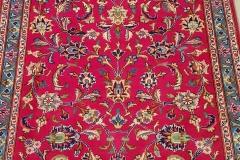 N-282, Mashad, wool, 384 x 97 cm, Iran, 1440 €